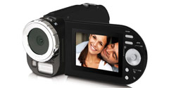 Digital Camcorder NJoy